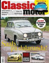 Classic Motor 2016-09