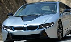 Nya ryktet: Nästa BMW i8 blir helt eldriven – med 750 hästar