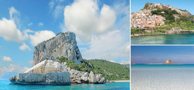 Sardinien: 24 tips som du inte vill missa
