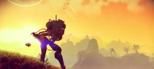 No Man's Sky har tappat 90 procent av spelarna på PC