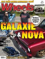 Wheels Magazine nr 8-2016