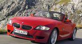BMW Z4 Roadster har nått sitt slut efter 14 år