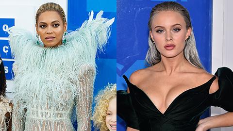 MTV VMA 2016: Här är vinnarna!