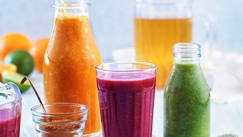 detoxa kroppen recept