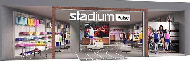 Stadium lanserar nytt butikskoncept - Nyheter - Sportfack 7ec1849bae366