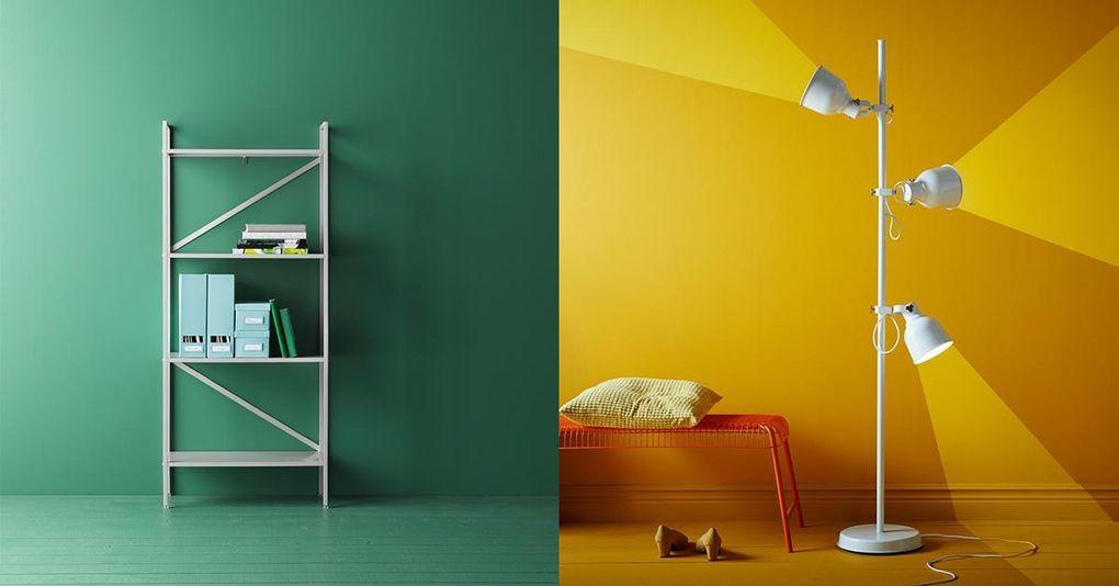 Ikea visar sina senaste höstnyheter – här är några av våra favoriter