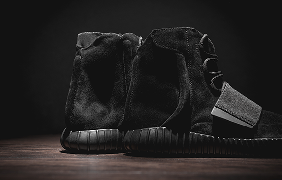 Bästa sajterna för sneakers