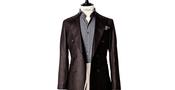 Modechefen matchar: Den udda kavajen