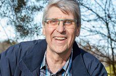 Lars-Olofs diagnos prostatacancer blev en spark i baken
