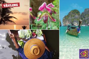 Fototävling: Vinn en resa till Thailand