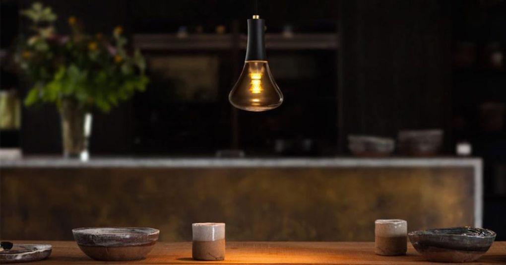 Här är lampan som ska göra dig vackrare