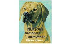 Vinn boken Nortons filosofiska memoarer