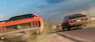 Forza Horizon 3 hyllas av en (nästan) enig kritikerkår