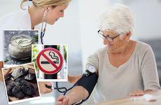 Så sänker du blodtrycket med 12 enkla tips!