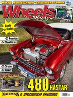 Wheels Magazine nr 10-2016