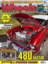 Wheels Magazine nr 10-2016