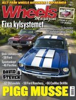 Wheels Magazine nr 9-2016
