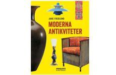 Vinn boken Moderna antikviteter