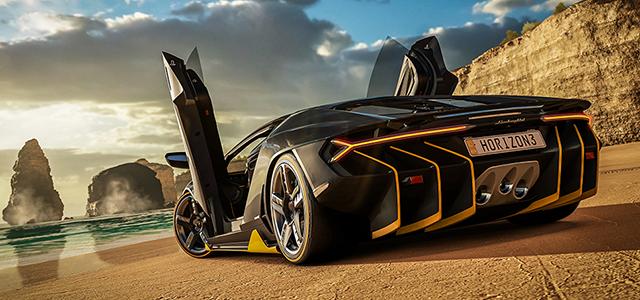 Test – Vänta med att köpa Forza Horizon 3 på pc