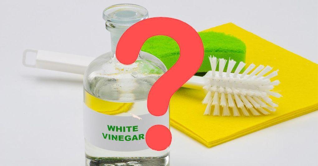 Quiz: Hur bra är du egentligen på att städa?