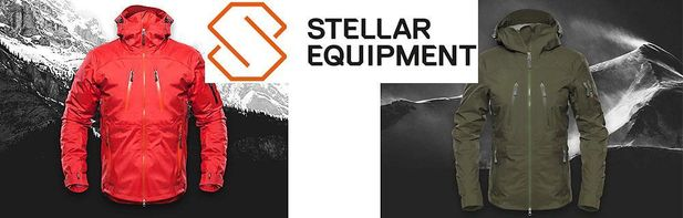 Stellar Equipment tredubblar sina beställningar