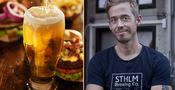 Ölexperten: Så serverar du bärsen med stil