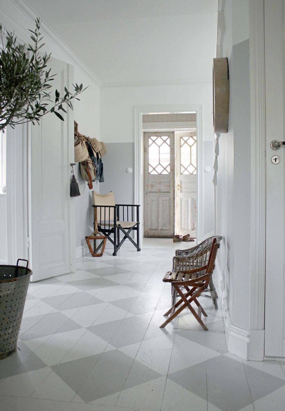 20 tips pÃ¥ hur du förändrar ditt hem med hjälp av golvet – Hus & Hem