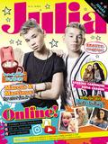 Tidningen Julia 10 2016