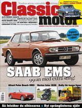 Classic Motor 2016-11