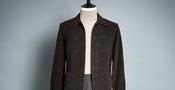 Modechefen matchar: Skjortjackan