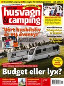Husvagn & Camping 2016-11