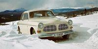 Volvo: jordfel