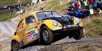 VW 1958 siktar på rallyvinst