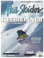 Åka Skidor 4-2016