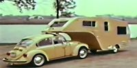 Fredagsfilmen: Husvagnen du aldrig sett!