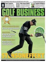 Sportfack Golf Business 09-2016