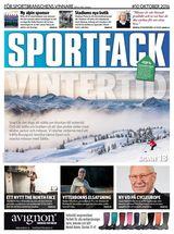 Sportfack 10-2016