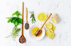 Slipp förkylning i höst – 12 tips från naturen!