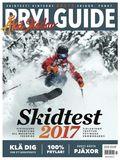 Åka Skidor Prylguide 2016