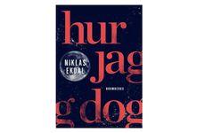 Vinn bok av Niklas Ekdal