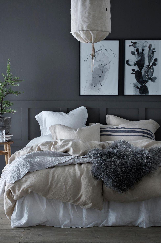 9 tips på hur du får höstens snyggaste sovrum – Hus & Hem