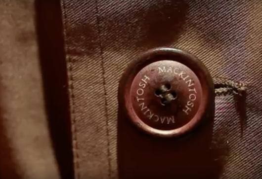 Veckans videotips - Behind the Brand - Mackintosh