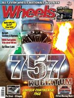 Wheels Magazine nr 11-2016