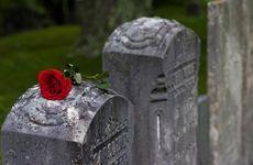 Vi oroar oss för kostnaderna vid en begravning!