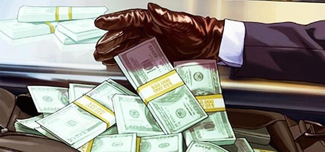 Rockstar straffar GTA V-fuskare på bästa sätt