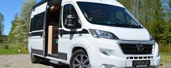 Husbil: Hymer Car Grand Canyon
