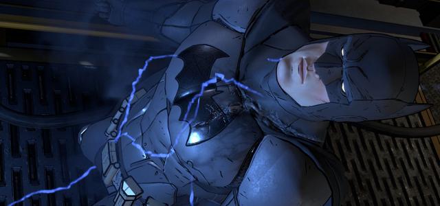 Batman: New World Order
