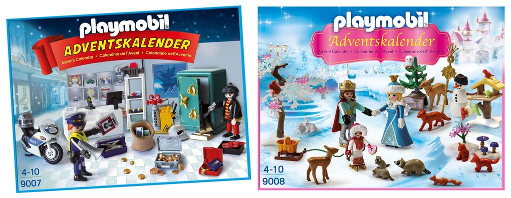 julkalender playmobil 2016