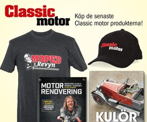 Classic motor shop