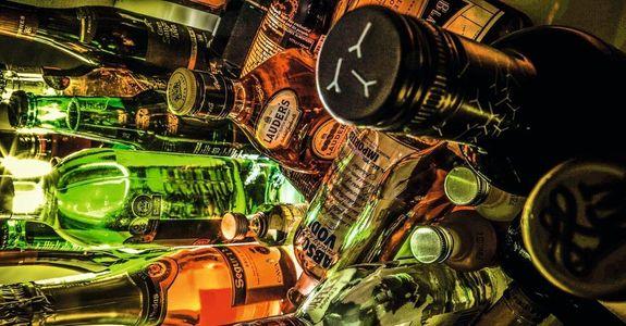Alkohol och träning